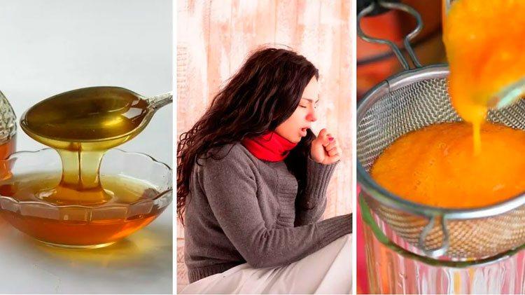 Miel para enfermedades respiratorias