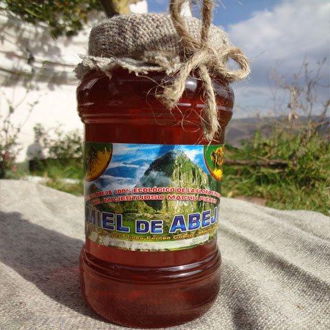 Producto Miel de abeja