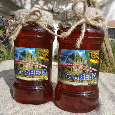 miel de abeja precio